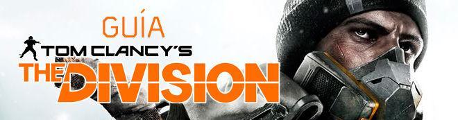Guía de Tom Clancy's The Division