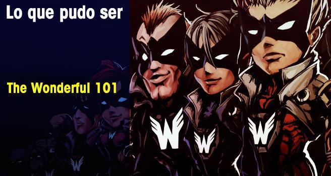 The Wonderful 101 (II)