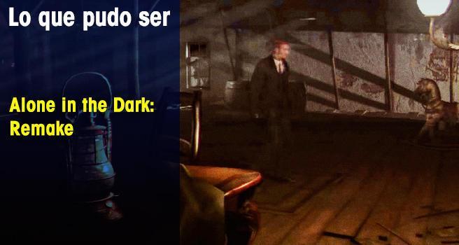 Alone in the Dark: Remake