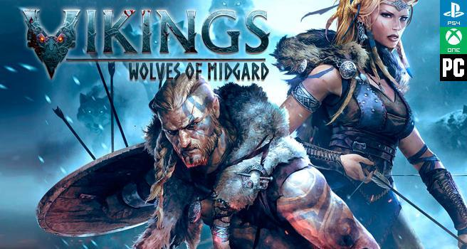 Análisis Vikings: Wolves of Midgard - PS4, PC, Xbox One