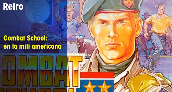 Combat School: En la mili americana