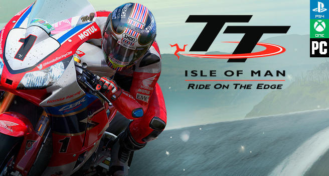 an lisis tt isle of man ride on the edge ps4 pc xbox one. Black Bedroom Furniture Sets. Home Design Ideas
