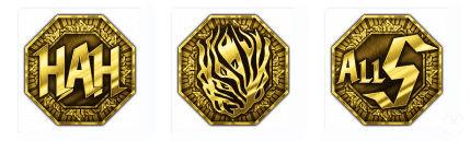 Devil May Cry 5 - Trofeos de oro