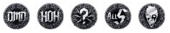 Devil May Cry 5 - Trofeos de Plata