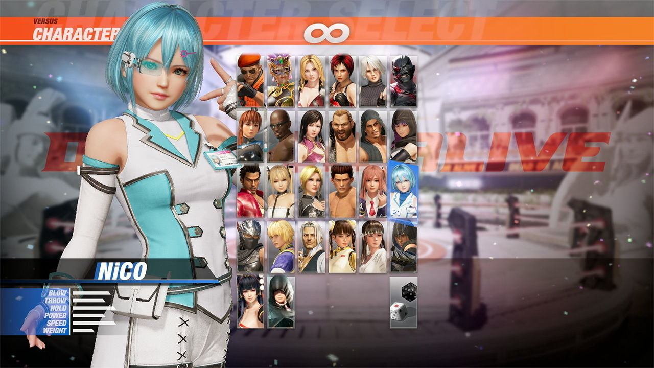 The season Pass for Dead or Alive 6 costs 90 euros