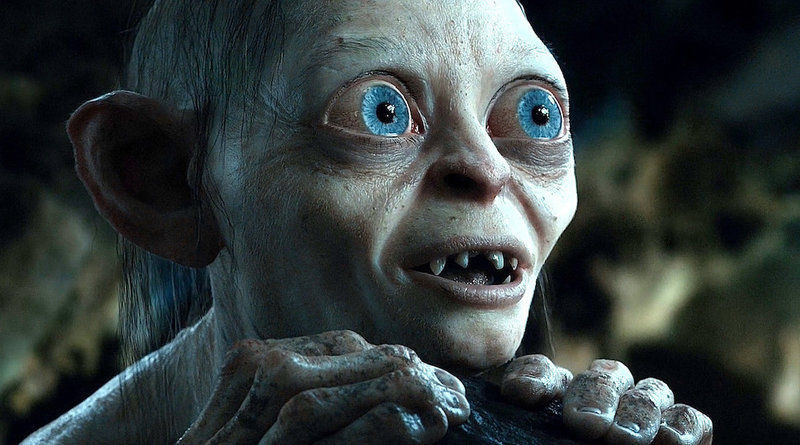 The Lord of The Rings: Gollum it will deselect from the other games of the saga