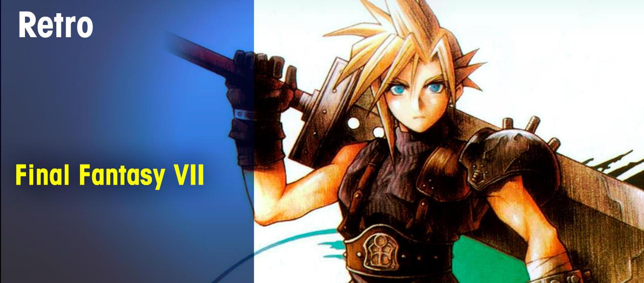 Final Fantasy VII: Un juego inolvidable