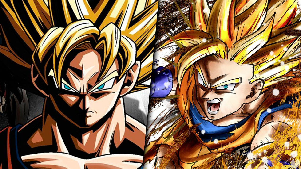 Dragon Ball Xenoverse 2 than 5 million copies, FighterZ 4
