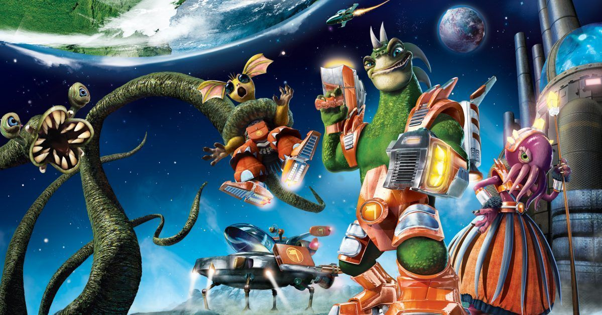 Los videojuegos que más se han retrasado en la historia - Spore