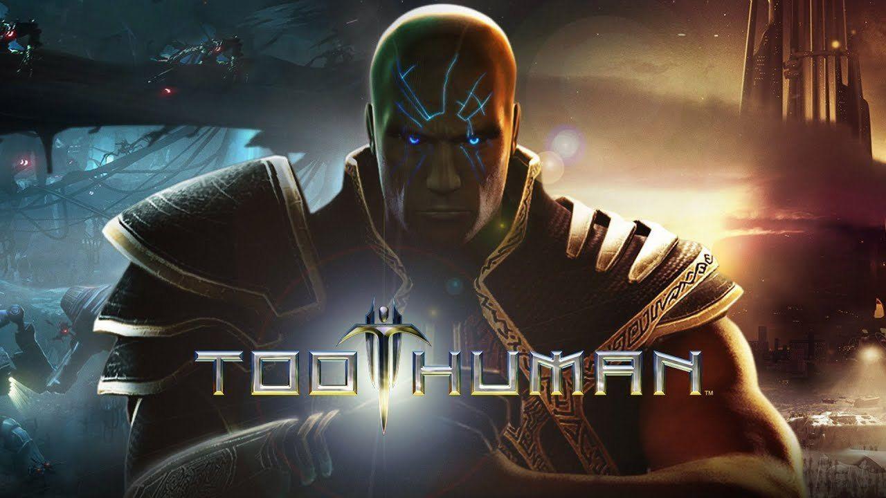 Los videojuegos que más se han retrasado en la historia - Too Human