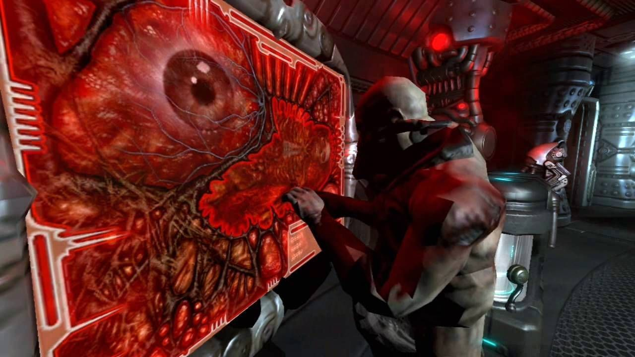 Los videojuegos que más se han retrasado en la historia - Prey