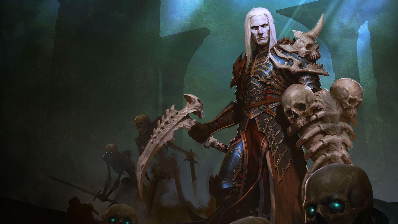 Los videojuegos que más se han retrasado en la historia - Diablo 3