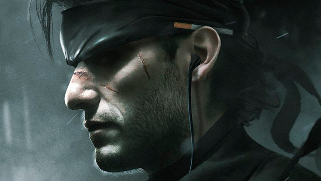 Oscar Isaac wants to be Solid Snake in the movie Metal Gear Solid