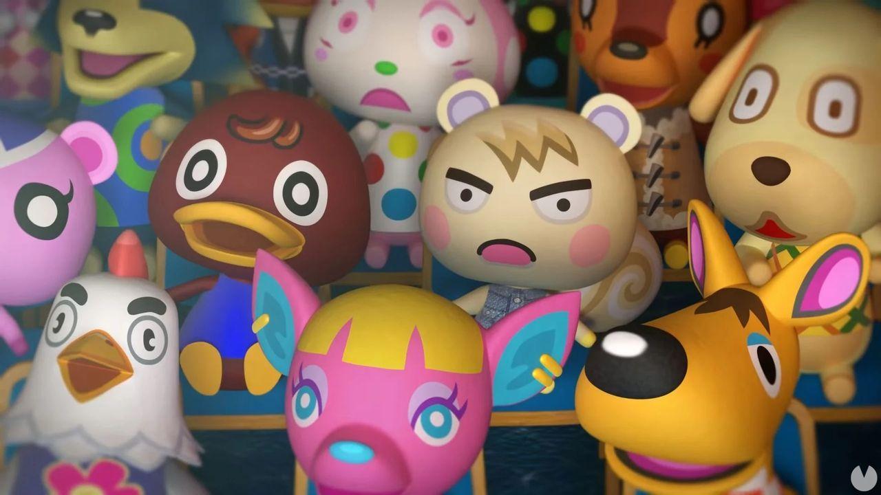 Animal Crossing: New Horizons hat nicht die cloud-speicherung, um zu vermeiden, fallen