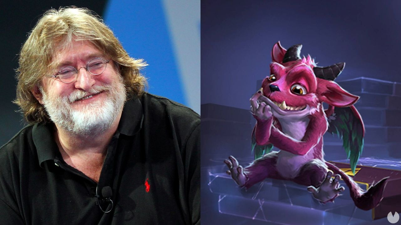 Gabe Newell assures that the reboot of Artifact could almost be a sequel to
