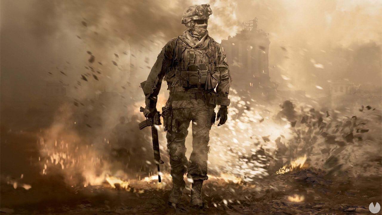 Modern Warfare 2 Remastered sarà il lancio di quest'anno, secondo un leak