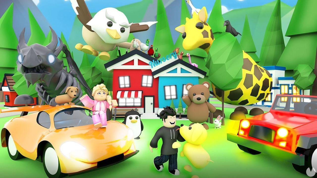 Roblox 'tiene todo el sentido' en Nintendo Switch, PlayStation y Quest, según la compañía