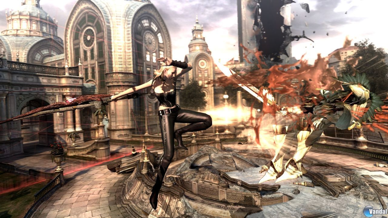 Xbox Game Pass: Devil May Cry 4, Marvel vs Capcom 3 and more leave the service