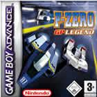 F-Zero: GP Legend para Game Boy Advance