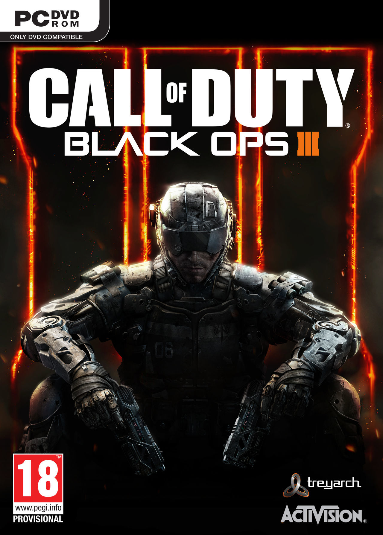 Imagen 8 de Call of Duty: Black Ops III para Ordenador