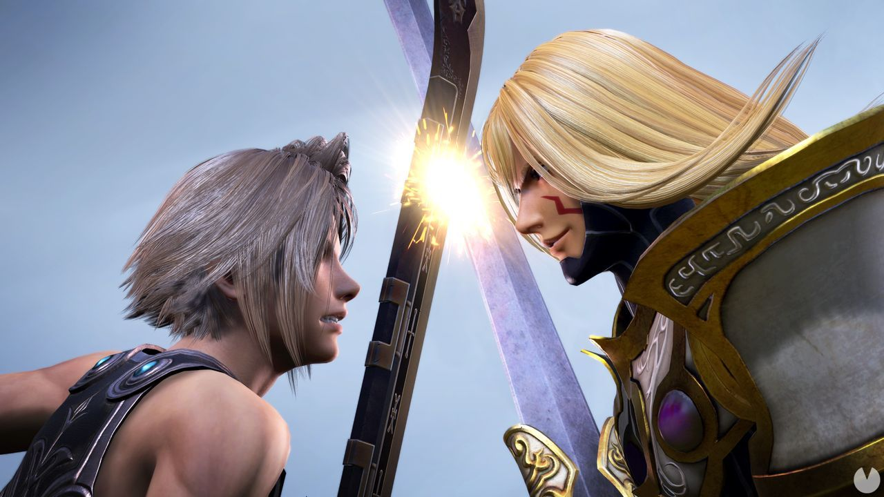 Dissidia Final Fantasy NT will version free-to-play', at least in Japan