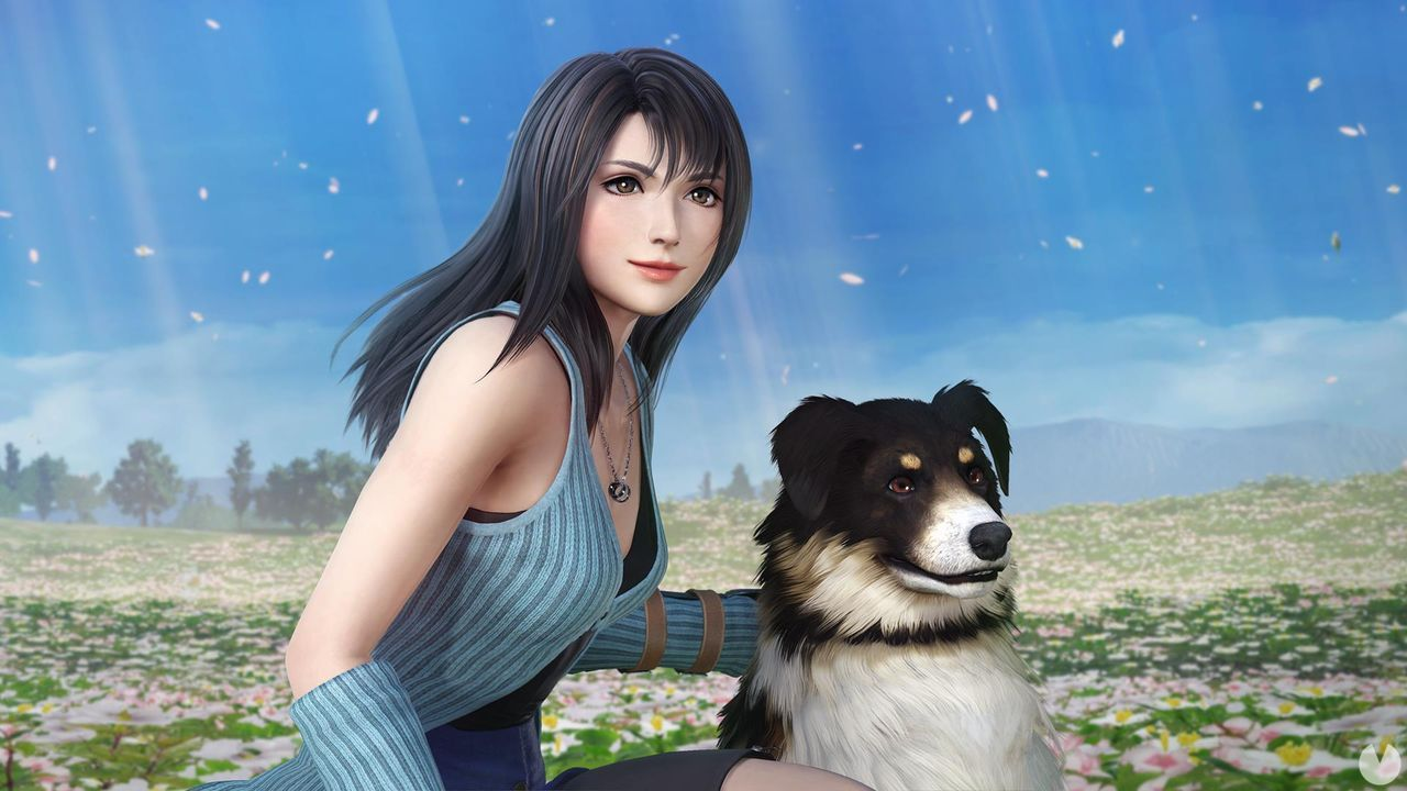 Final Fantasy VIII Remake: To Yoshinori Kitase would like to see the game created by young people