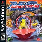 Carátula Airboat Racing para PS One