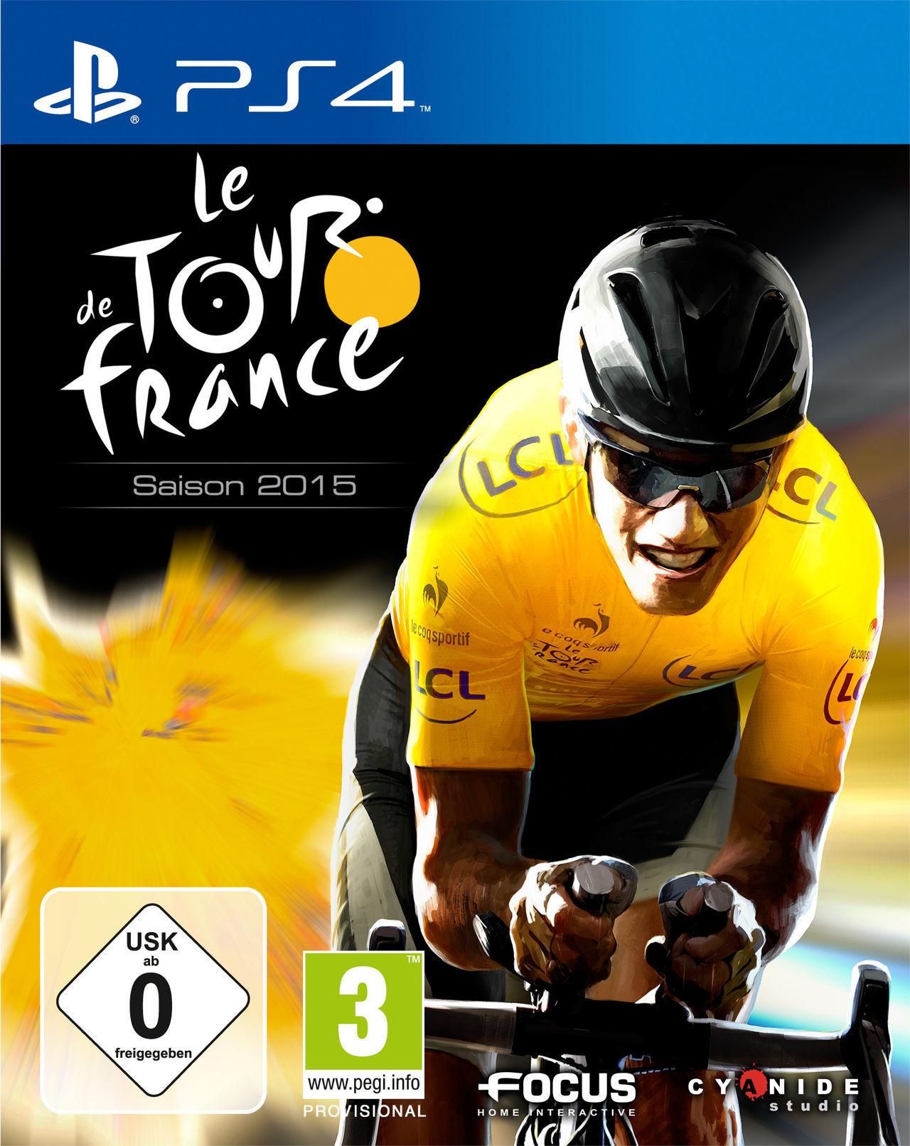 Ps Tour De France