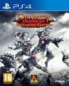 Divinity: Original Sin Enhanced Edition para PlayStation 4