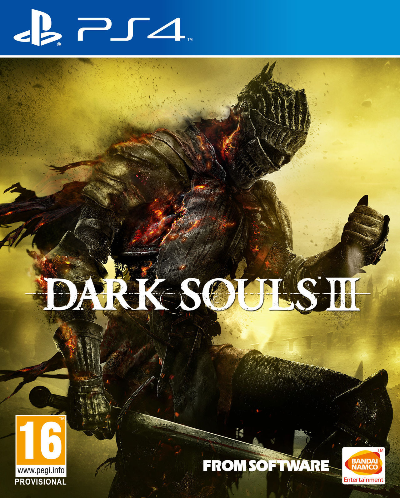 Dark Souls Iii Toda La Informacion Ps4 Pc Xbox One Vandal