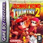 Donkey Kong Country 2 para Game Boy Advance