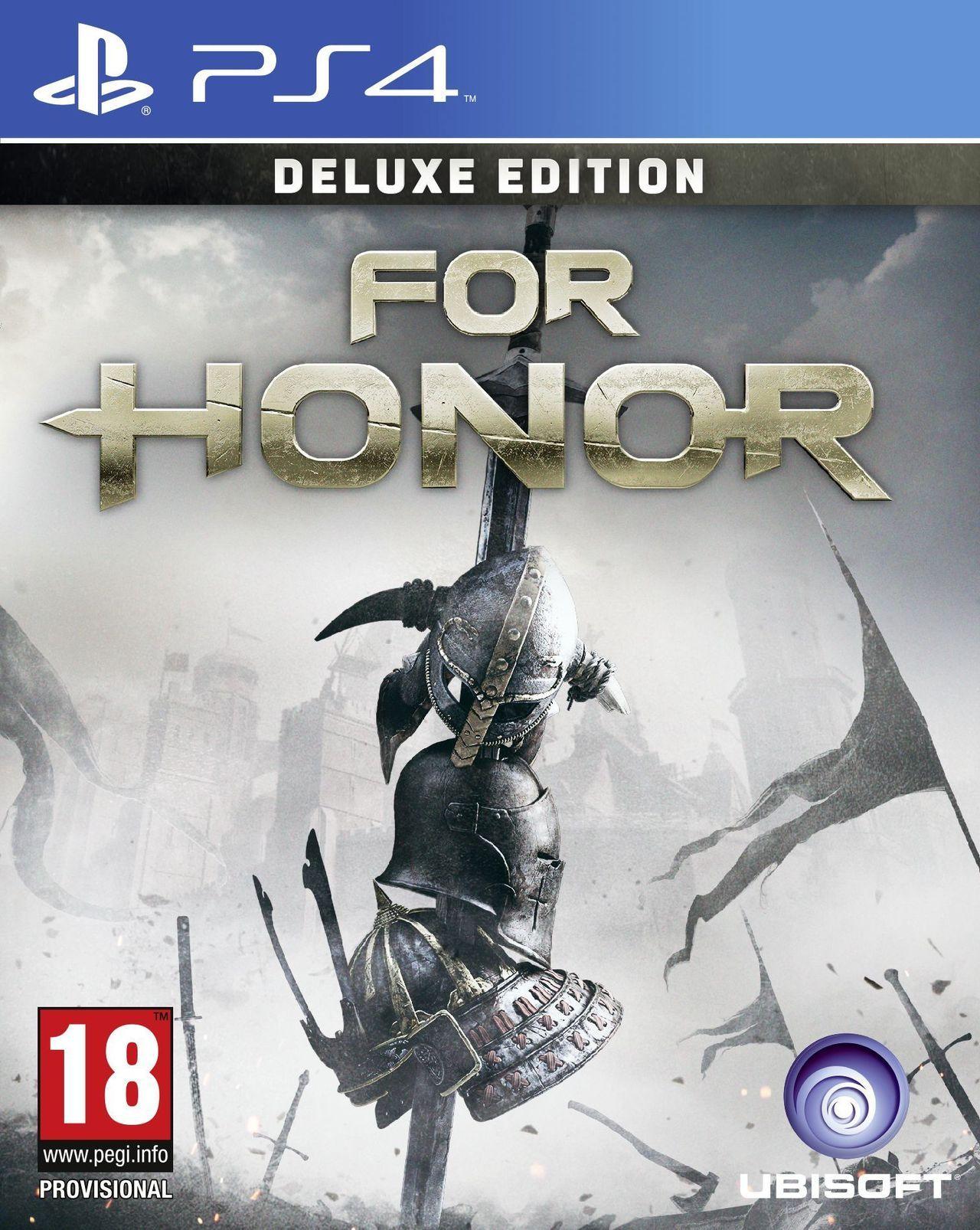 For Honor Toda La Informacion Ps4 Pc Xbox One Vandal