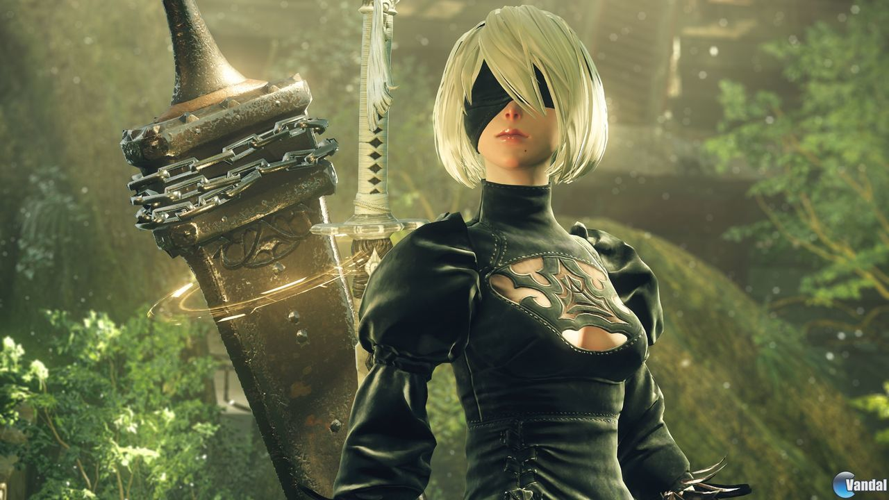 The acclaimed NieR: Automata will receive a novel in the fall of 2020