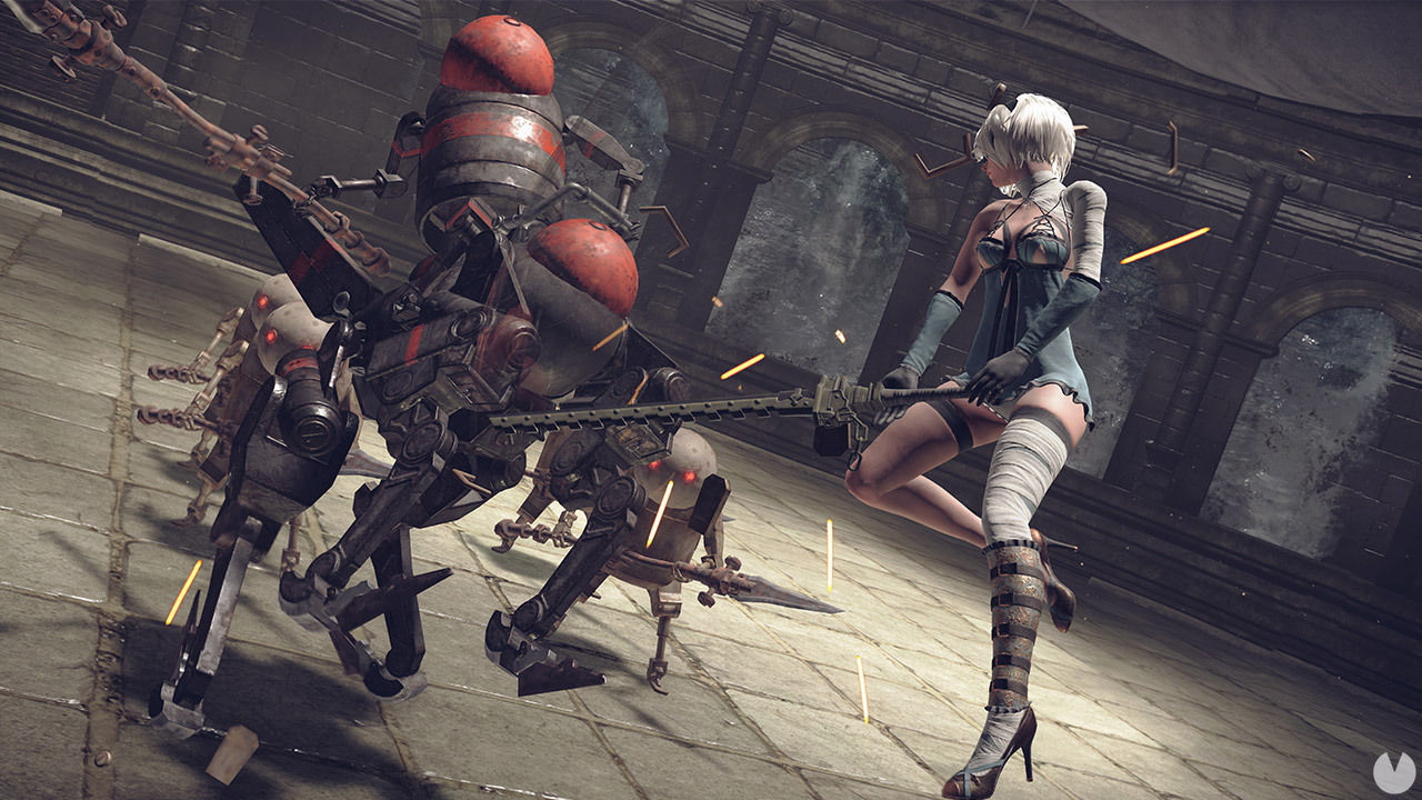 The producer of Nier suggests that there will soon be news of the new project of Yoko Taro