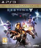 Destiny: El Rey de los Poseídos para PlayStation 3