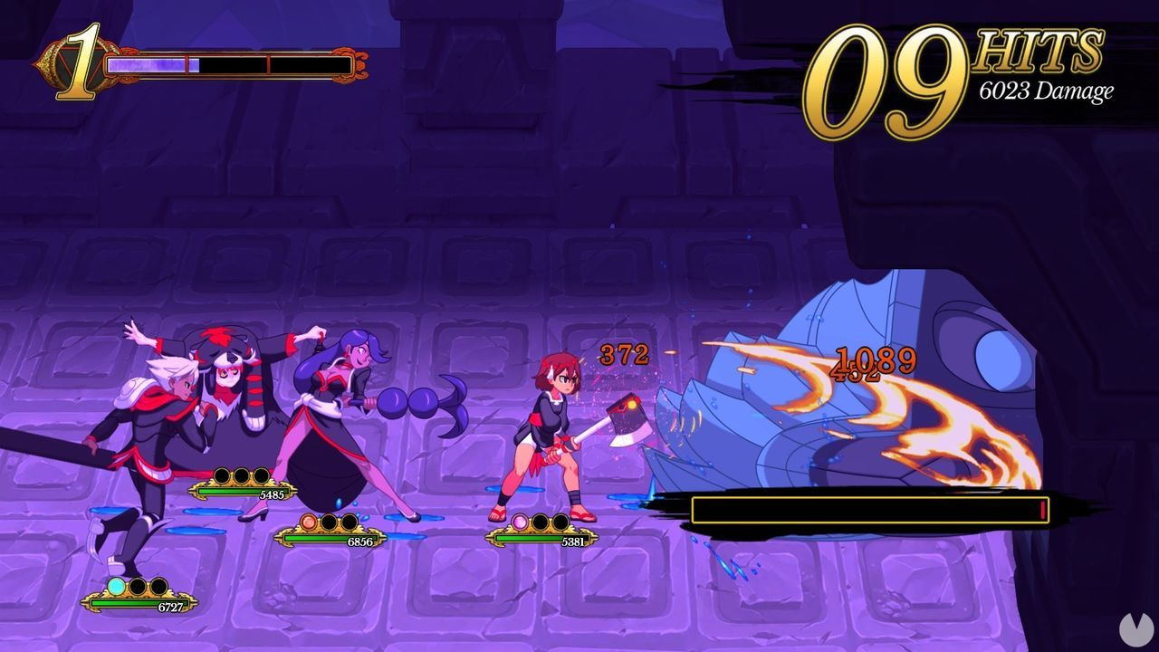 Indivisible launches on PC, PS4 and Xbox One on October 11