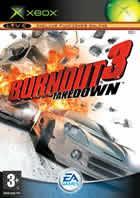 Burnout 3 Takedown para Xbox
