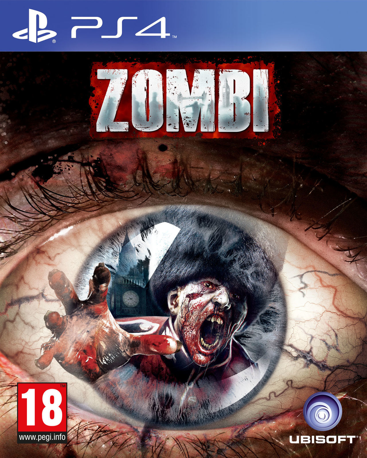 Zombi Toda La Informacion Ps4 Pc Xbox One Vandal