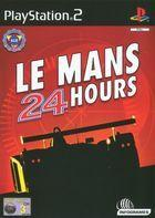Le Mans 24 Horas  para PlayStation 2