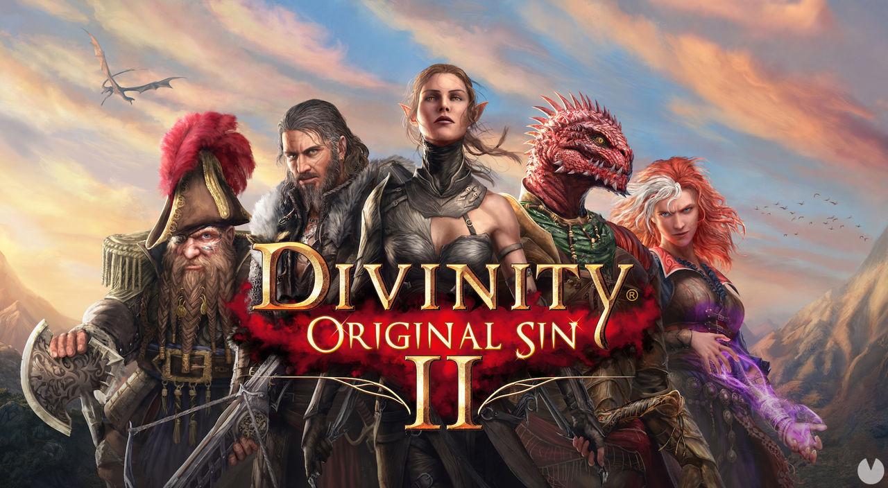 Divinity 2 funcionará a 4K nativo en Xbox One X y 4K reescalado en PS4 Pro