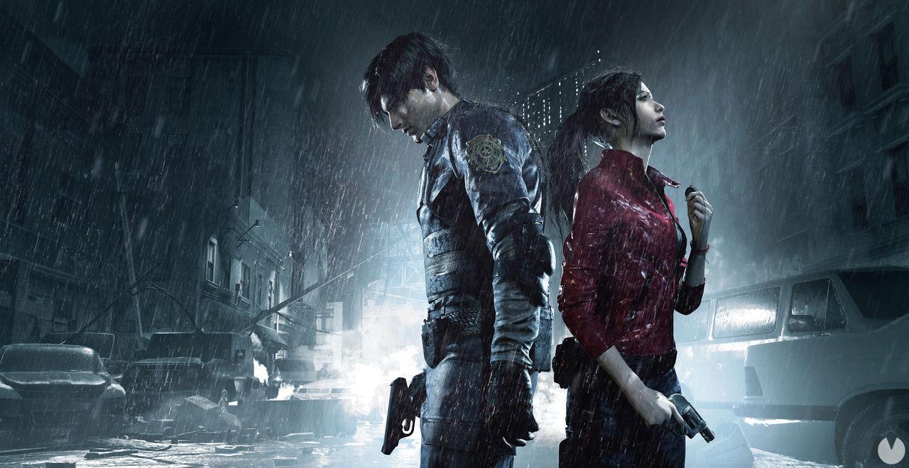 Capcom habla sobre la tecnología audiovisual de Resident Evil 2 Remake