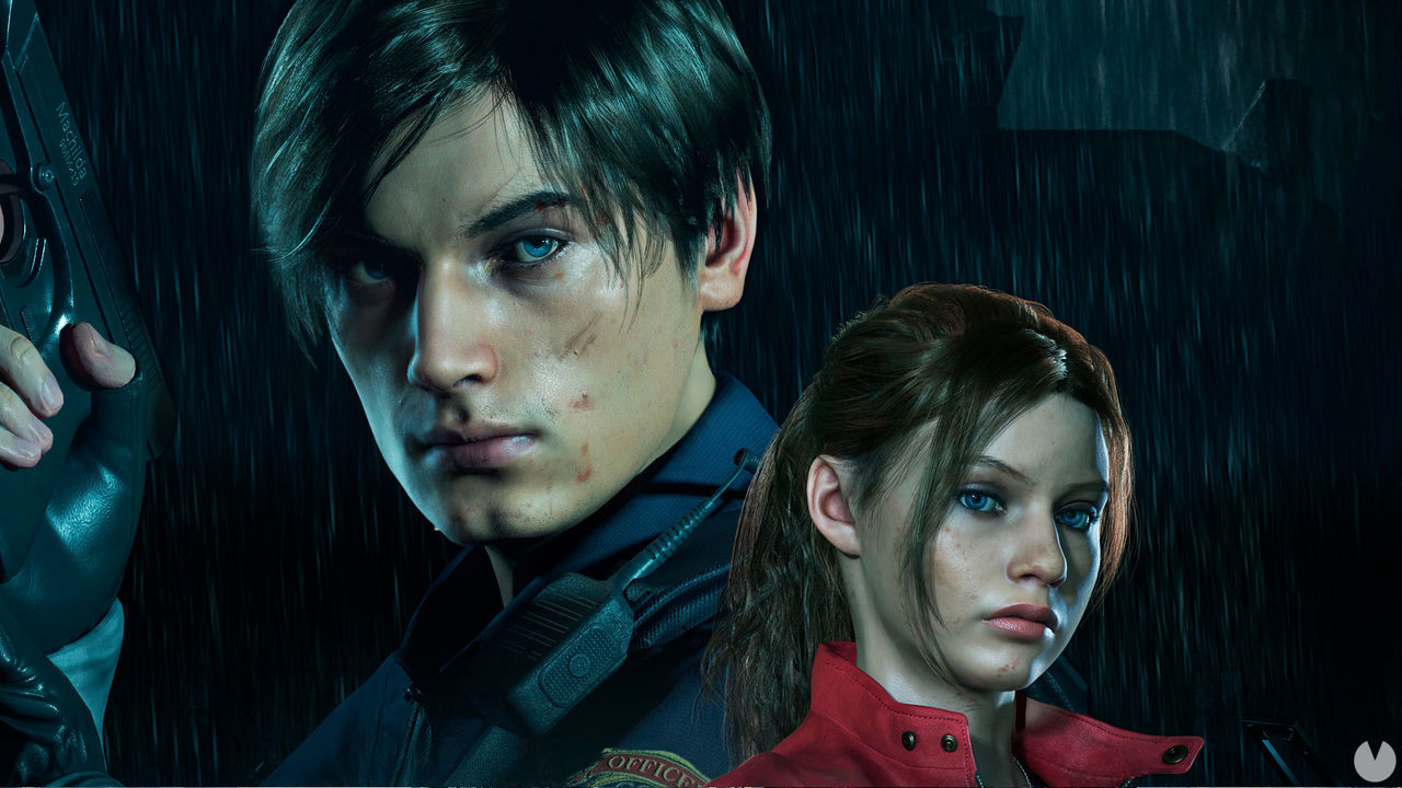 Resident Evil 2 Remake is shown at five new videos; is on sale now