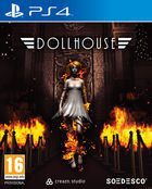 Carátula Dollhouse para PlayStation 4
