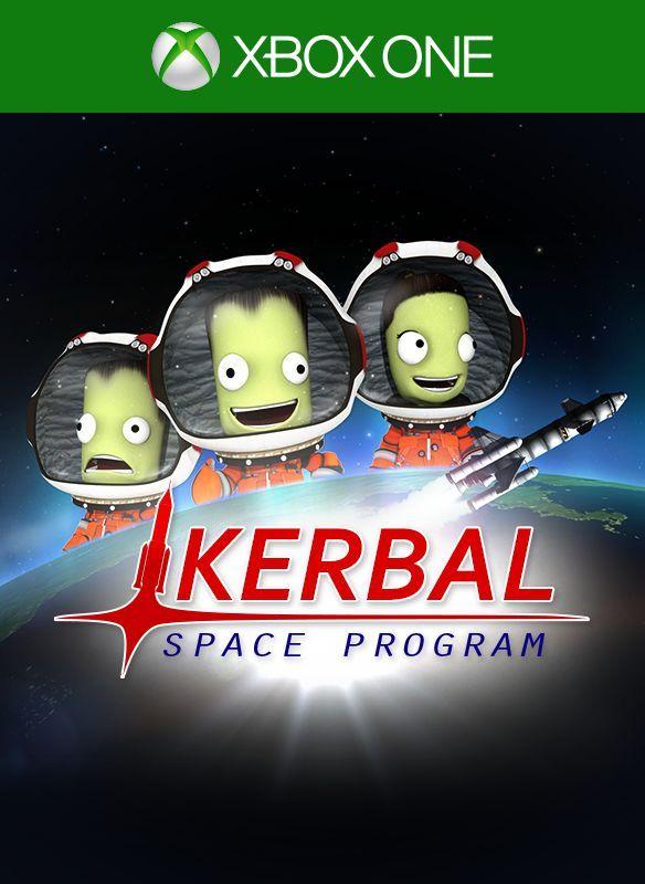 kerbal space program xbox one - 584×800