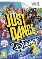 Carátula Just Dance: Disney Party 2 para Wii