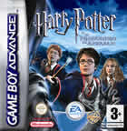 Harry Potter y el Prisionero de Azkaban para Game Boy Advance