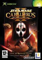Star Wars: Caballeros de la Antigua República 2 para Xbox