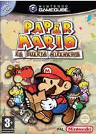 Paper Mario: La Puerta Milenaria para GameCube