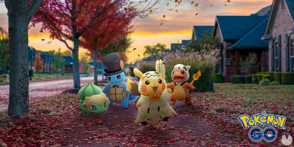 Niantic ahead of the February events for Pokémon GO, including Valentine