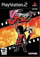 Viewtiful Joe para PlayStation 2